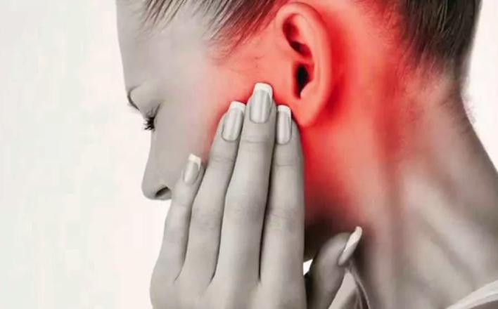 Болезни уха у призывника