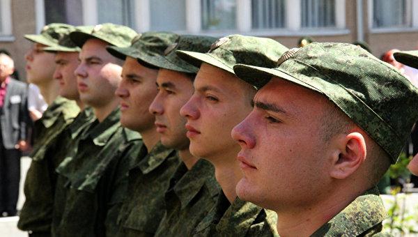 Как освободиться от армии