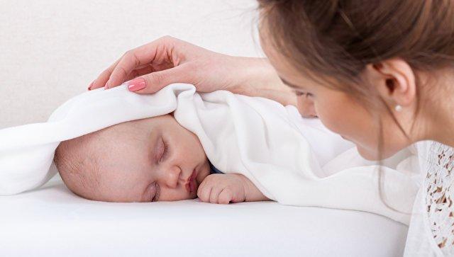 Рождение первого ребенка и призыв