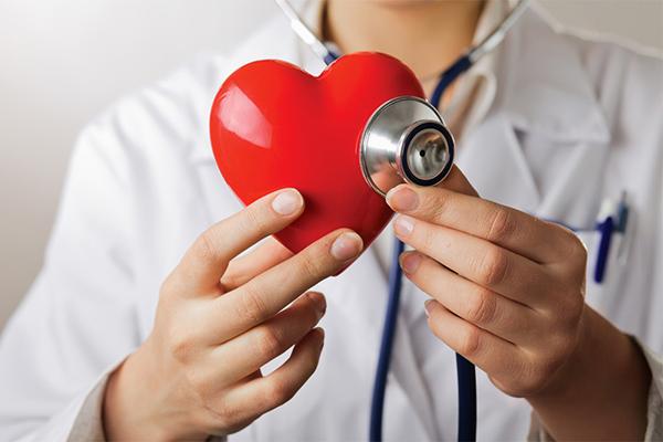 Влияние сердечных заболеваний