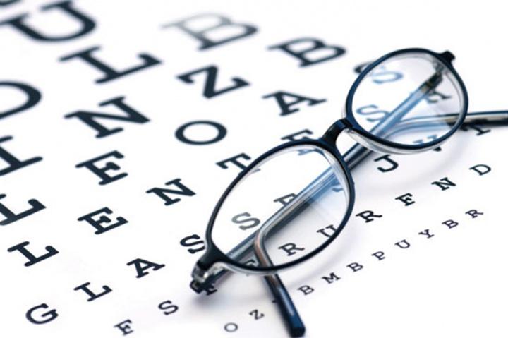 диагностика зрения на медосмотре