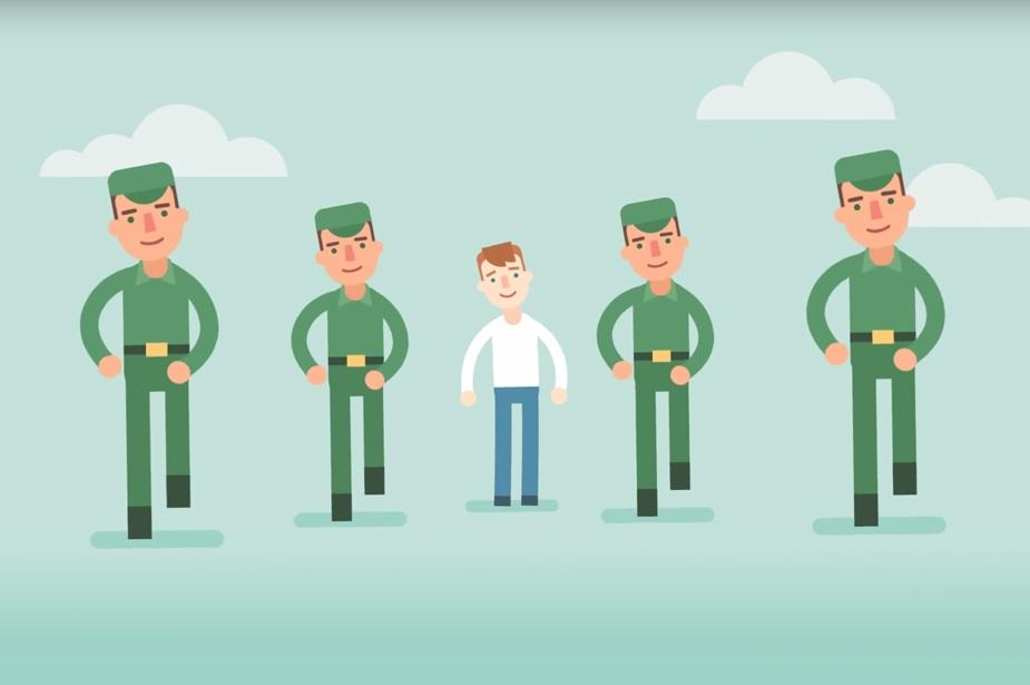 Варианты альтернативной армии