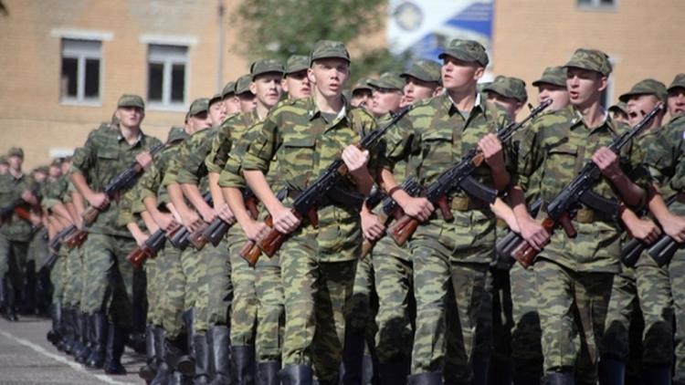 Когда начинается весенний призыв в армию