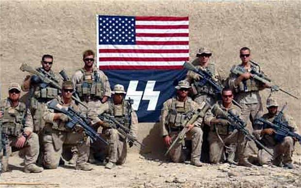 Контрактная служба армии США