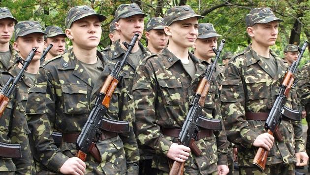 Особенности срочной службы в армии