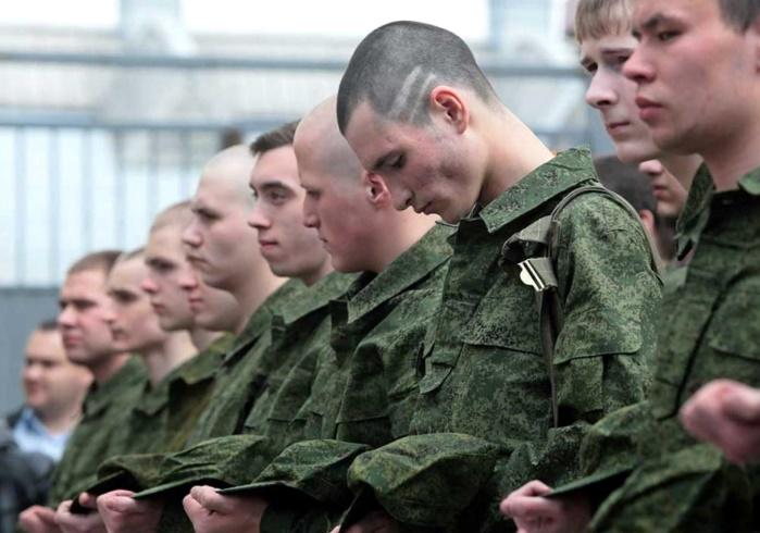 Срок срочной службы в армии в 2019