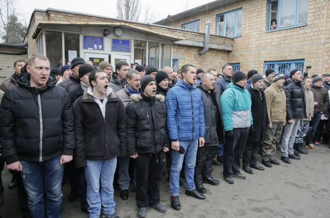 Призыв и мобилизация в России