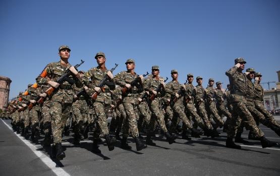 Срок военной службы