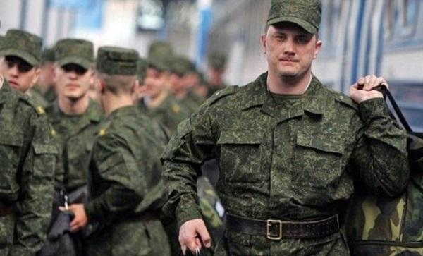 Что такое военный резерв