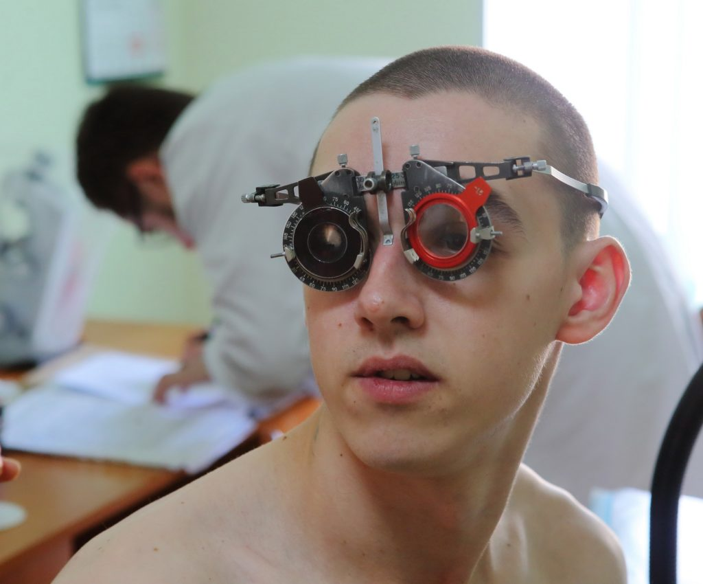 Как симулировать гипертонию — Sinemor.ru
