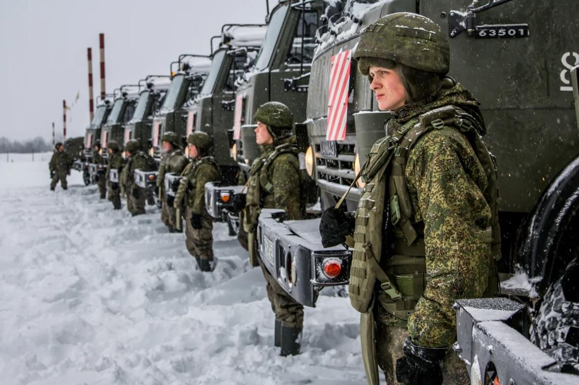 Военно-технические войска