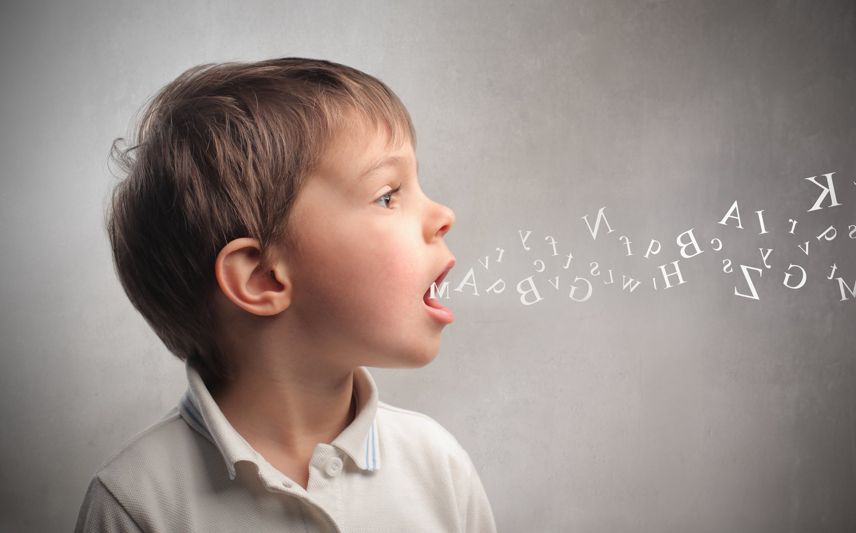 Заикание в детстве