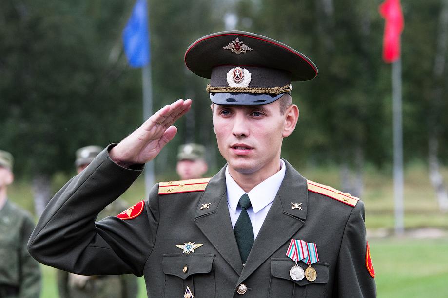Лейтенант