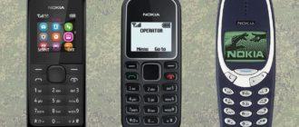Телефоны для армии