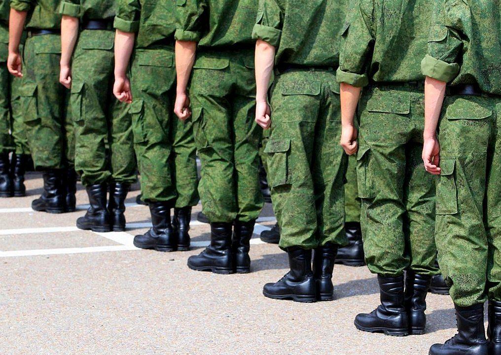 Служба в армии